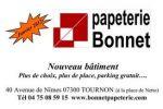 Papeterie Bonnet & fils