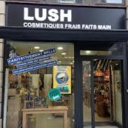 Lush Valence